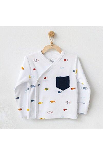 andywawa Bebek Beyaz Aquarium Fish T-Shirt