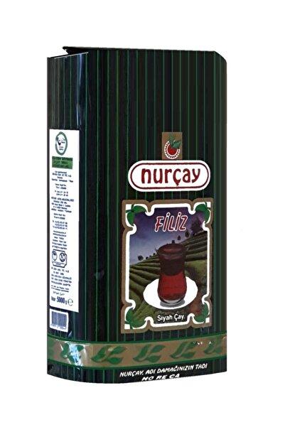 Nurçay Filiz Çay Rize Çayı 5000 gr