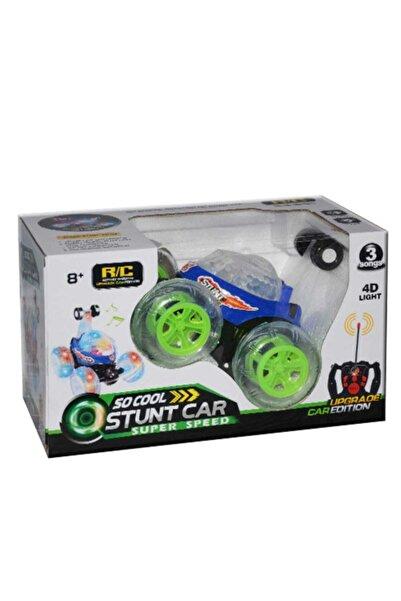 Can Toys Şarjlı Akrobat Araba Kumandalı