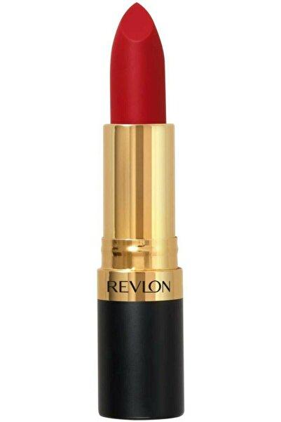 Revlon Super Lustrous Lipstick 052 Show Stopper
