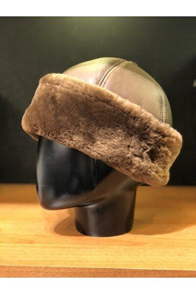 Şapkacımadam Mamasorbatti Kürk Detaylı Kalpak