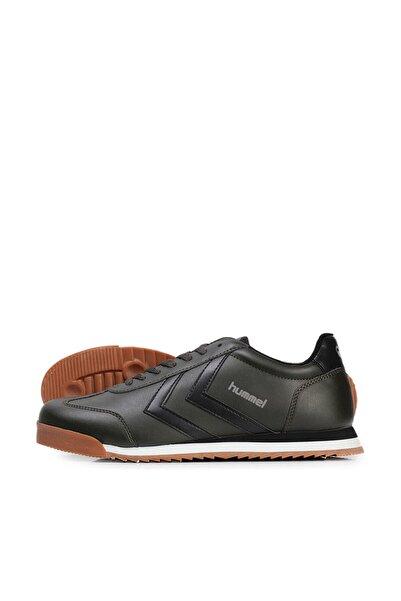HUMMEL Messmer 23 Sneaker Haki Erkek Sneaker Ayakkabı 100432111
