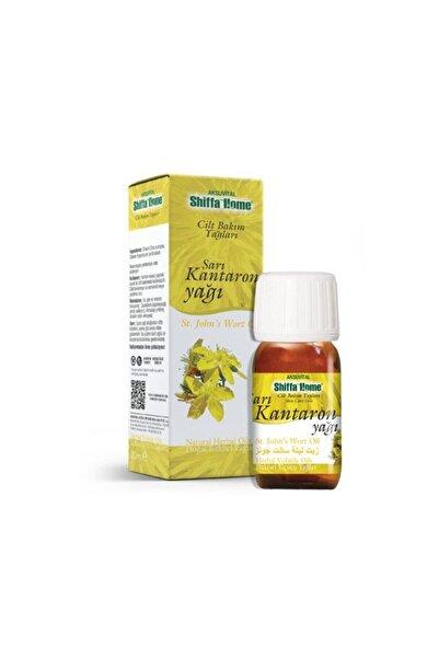 Aksu Vital Doğal Bitkisel Sarı Kantaron Yağı 20 ml