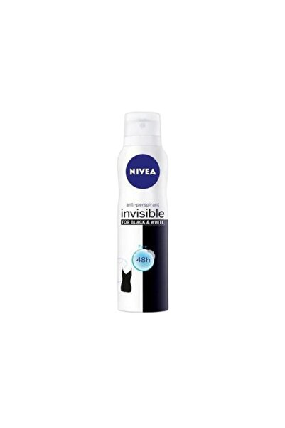 Nivea Invis. Pure 150 ml Kadın Deodorant