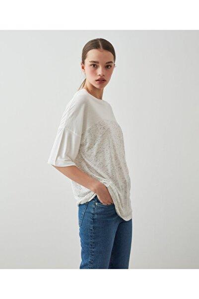 MISS IPEKYOL Oversize Tişört