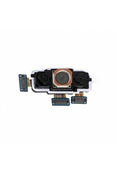 Samsung Galaxy A750 Arka Kamera A7 2018