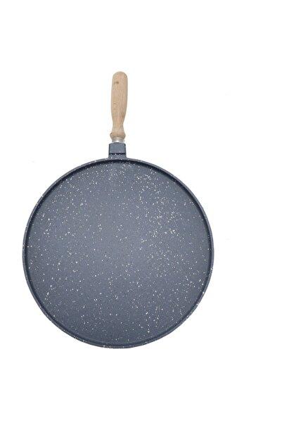 KALE Döküm Gözleme Krep Tavası 36cm Büyük Boy Tava 2016st023123228554325