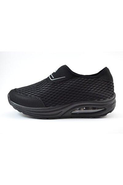 LETOON 6249 Air Taban Anorak Esnek Kadın Spor Ayakkabı