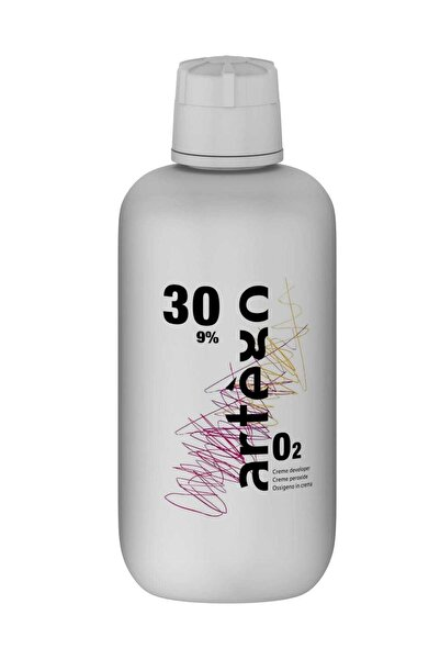 Artego 30 Volume %9 Oksidan Krem 1000 ml 8032605270160