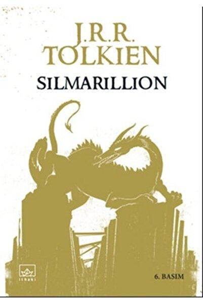 İthaki Yayınları - Silmarillion / J. R. R. Tolkien