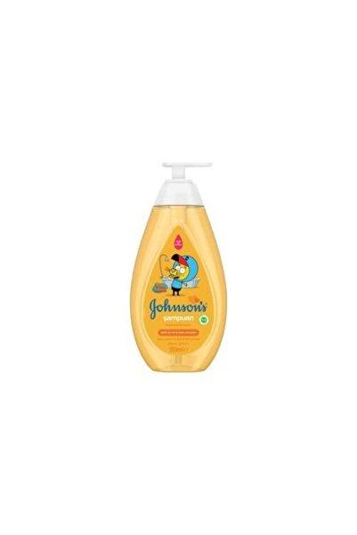 Johnson´s Baby Şampuan Nazik Günlük Bakım 500 ml