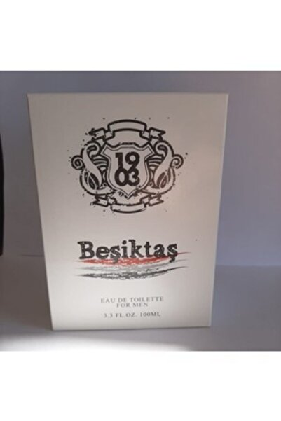 Beşiktaş Erkek Parfüm 100 Ml Edt