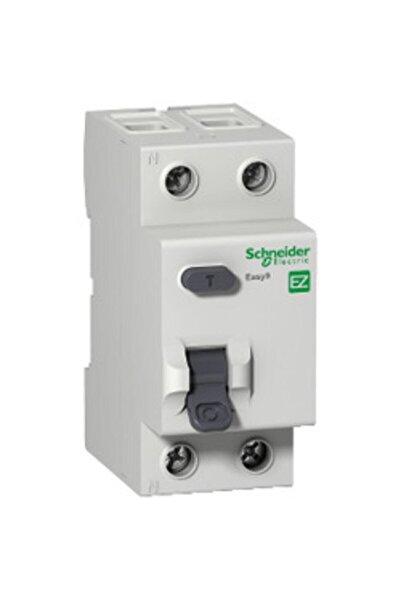Schneider Electric Residual Current Circuit Breaker Easy9 Rccb 2p 40a 300ma Ac-type 230v Ez9r63240 Sigorta