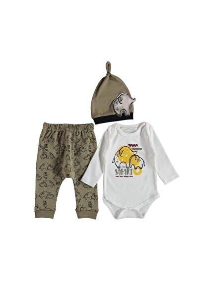 Miniworld Erkek Bebek Badili Takım