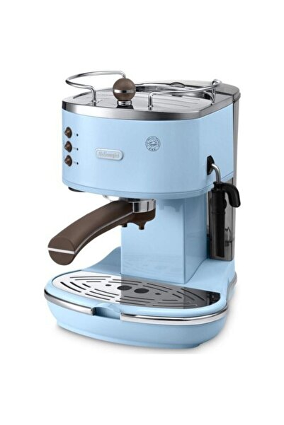 DELONGHİ Ecov311.az Icona Vintage Serisi Espresso Ve Cappuccino Makinesi