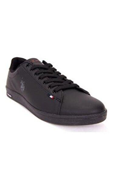 FRANCO DHM Siyah Kadın Sneaker Ayakkabı 100548977