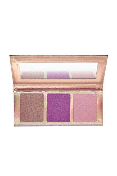 Essence Aydınlatıcı Palet - Go For The Glow Highlighter Palette 02 4059729024077