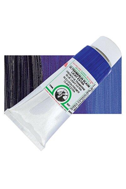 Old Holland Oıl Color 125 Ml Seri B37 French Ultramarıne Blue Lıght Extra