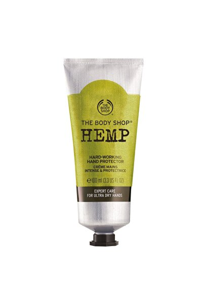 THE BODY SHOP Kenevir Koruyucu El Kremi 100ml