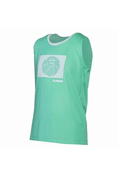 HUMMEL Unisex Yeşil Brıton Atlet