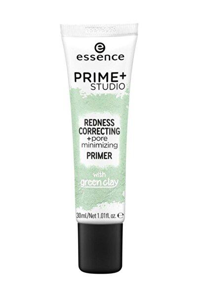 Essence Prıme+studıo Matlaştırıcı Ve Kızarıklık Karşıtı Prımer Baz