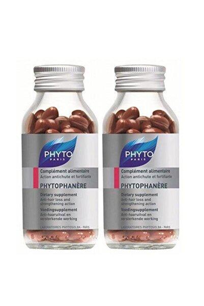 Phyto Tablet 2'li Paket 618059312441