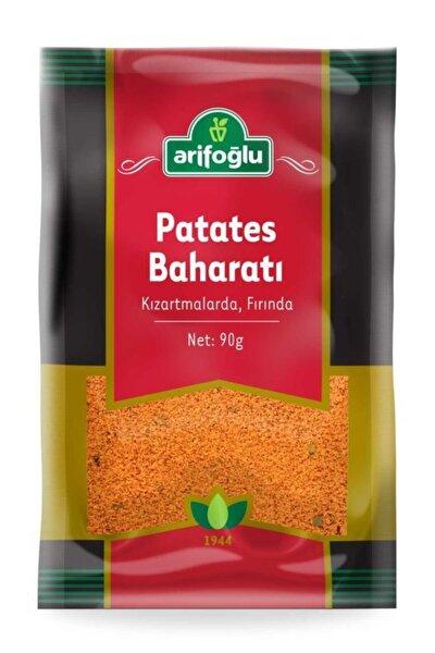 Arifoğlu Patates Baharatı 90g