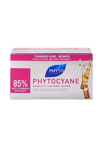 Phyto Ampoule 12 X 7.5 3338221000033