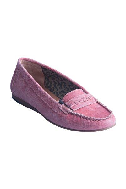 Tommy Hilfiger Kadın Pembe Casual Ayakkabı EN56818730