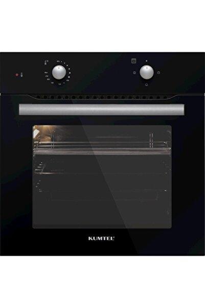 KUMTEL Ko B66-s2 A+ Enerji Siyah 60 Cm Ankastre Fırın
