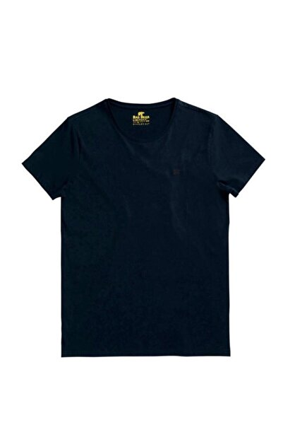 Bad Bear Solid Tee Navy T-shirt (19.01.07.045-c07)