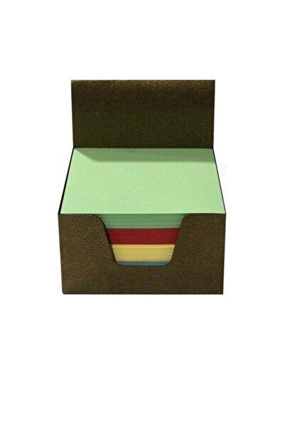 FİYPER Renkli Küp Blok 8 X 8 cm