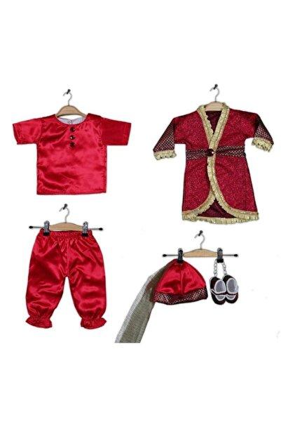 prince baby Kız Bebek Mevlüt Kıyafeti