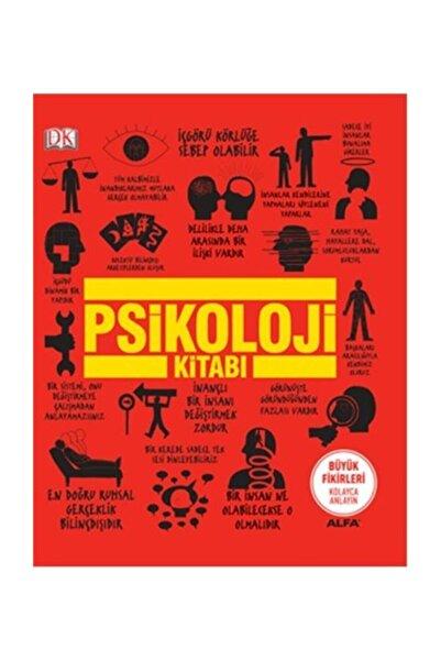Alfa Yayınları Psikoloji Kitabı
