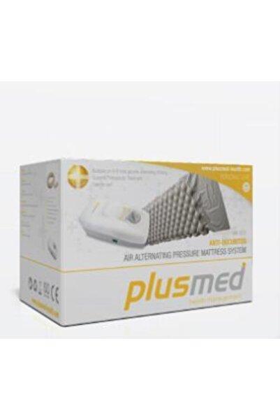 PlusMed Havalı Yatak Hasta Yatağı Baklava Dilimli Havalı Yatak Pm2012