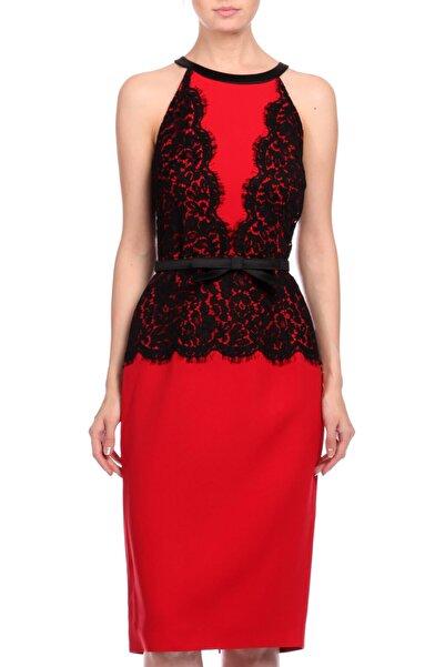 Michael Kors Kırmızı Elbise