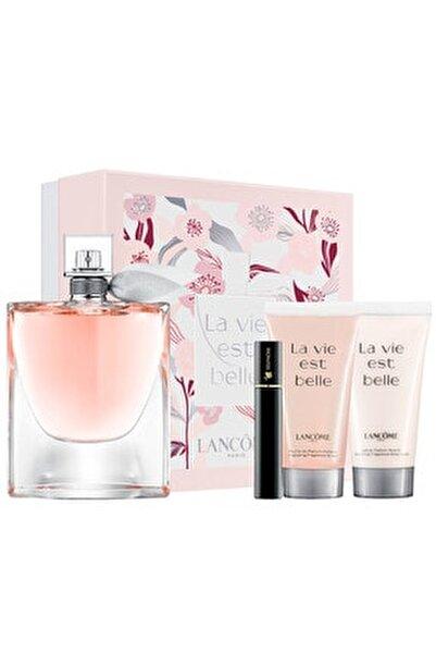 La Vie Est Belle Edp 100 ml Kadın Parfüm Seti 3614273419758