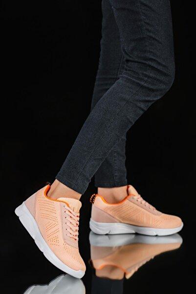 MUGGO Unisex Sneakers Ayakkabı Svt17