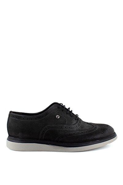 Pierre Cardin Erkek Günlük Ayakkabı Antrasit