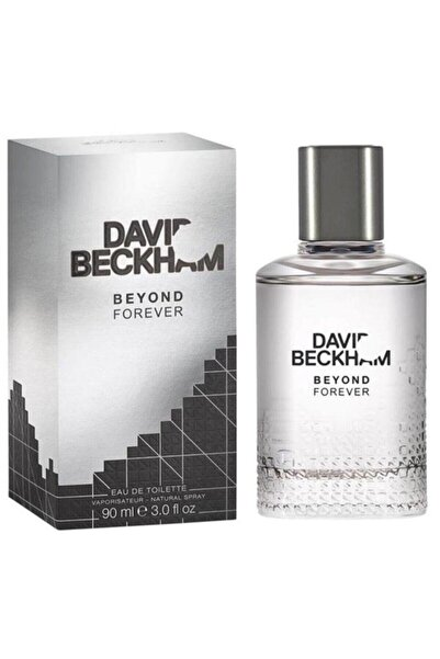 David Beckham Beyond Forever Edt 90 ml Erkek Parfüm 3614222333050