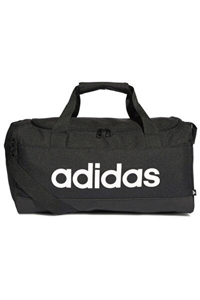 adidas Linear Duffel S Unisex Siyah Günlük Stil Çanta Gn2034