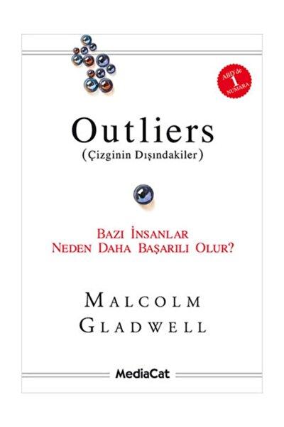 MediaCat Kitapları Outliers  Çizginin Dışındakiler