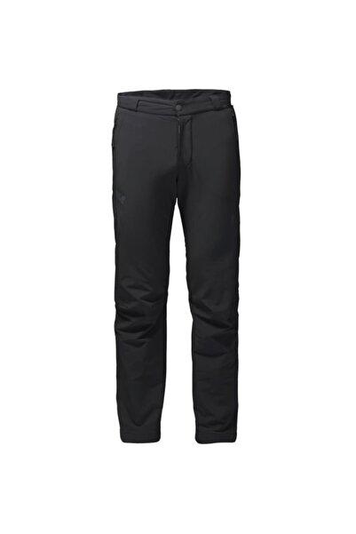 Jack Wolfskin Actıvate Thermıc Black Outdoor Erkek Pantolon