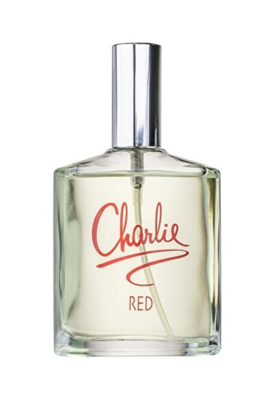 Revlon Charlie Red Edt 100 Ml Kadın Parfüm