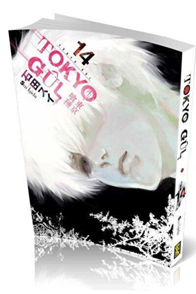 Gerekli Şeyler Yayıncılık Tokyo Gul 14. Cilt