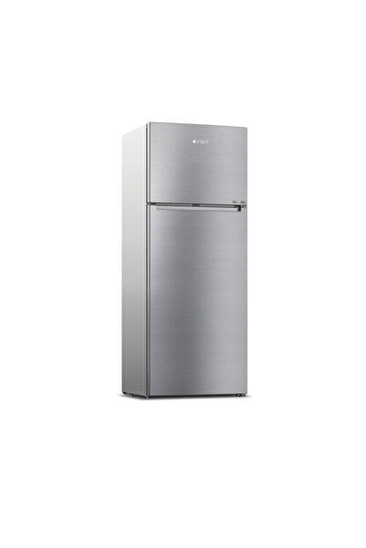 Arçelik No Frost Buzdolabı 570465 Mı 465 Lt A++ Inox