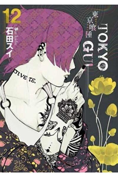 Gerekli Şeyler Yayıncılık Tokyo Gul 12