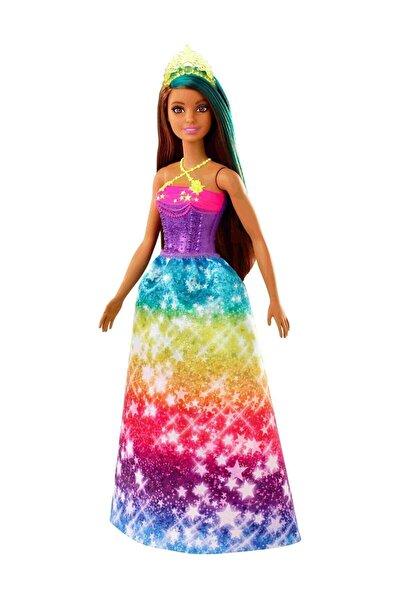 Barbie Dreamtopia Prenses Bebekler GJK12-GJK14