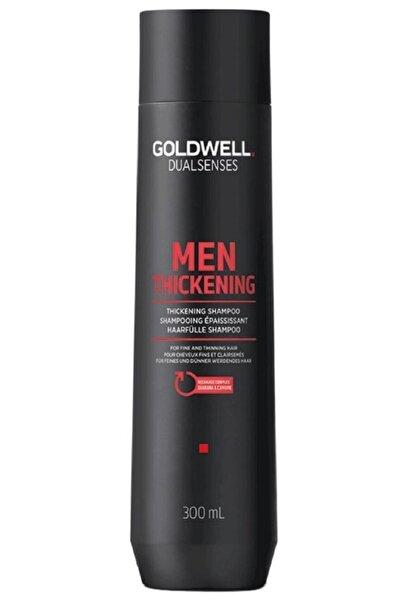 GOLDWELL Men Thickening Dökülme Karşıtı Şampuan 300ml