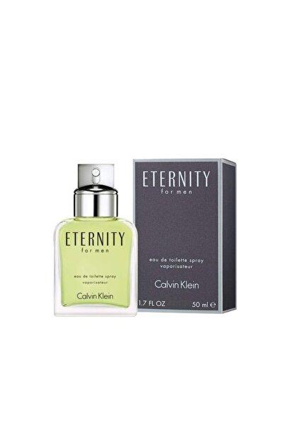 Calvin Klein Eternity Men Edt 50ml  Erkek Parfüm  088300105304